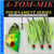 """062-King/A-TOM-MIK """"Chrome Cannonball"""" Meat Rig"""