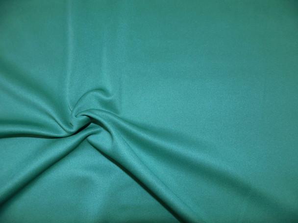 Fabric Techno Scuba Polyester Spandex 4 way Stretch Light Jade TS16