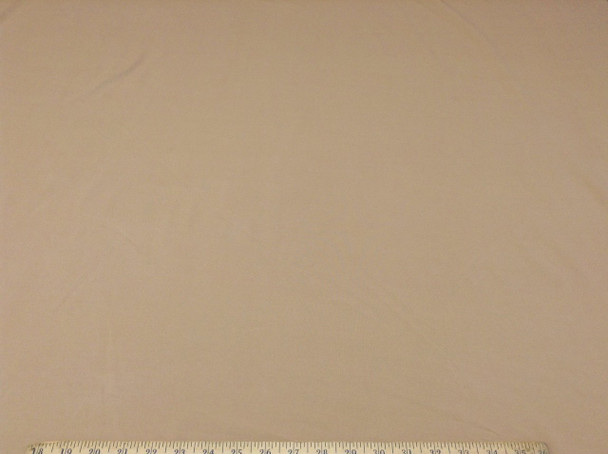 Discount Fabric Dryline lycra spandex wicking Performance Stretch Nude DT101
