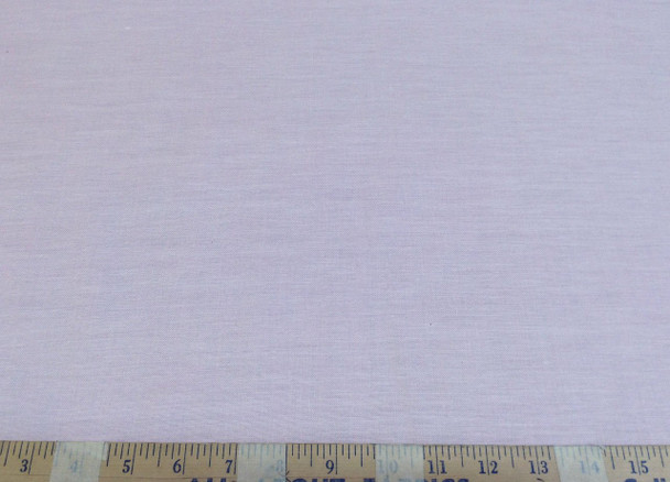 Discount Fabric Cotton Chambray Apparel Pale Lavender CH104