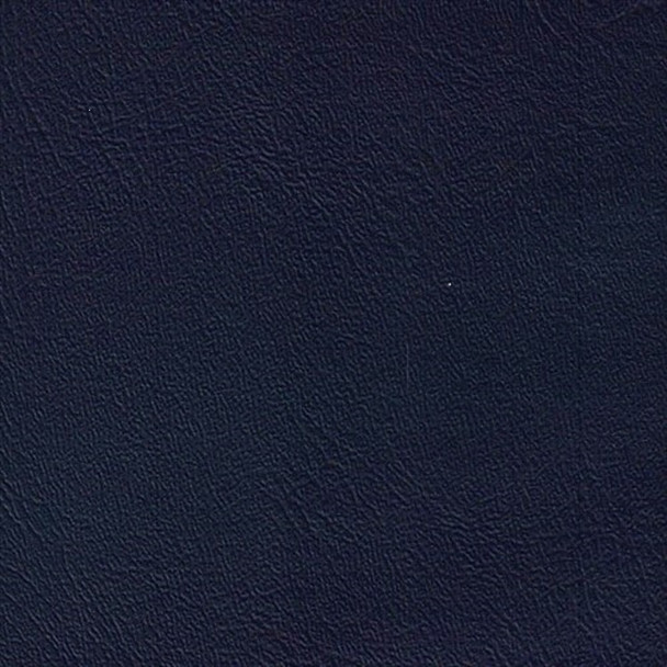 Discount Fabric Marine Vinyl Outdoor Upholstery Navy Blue MA21