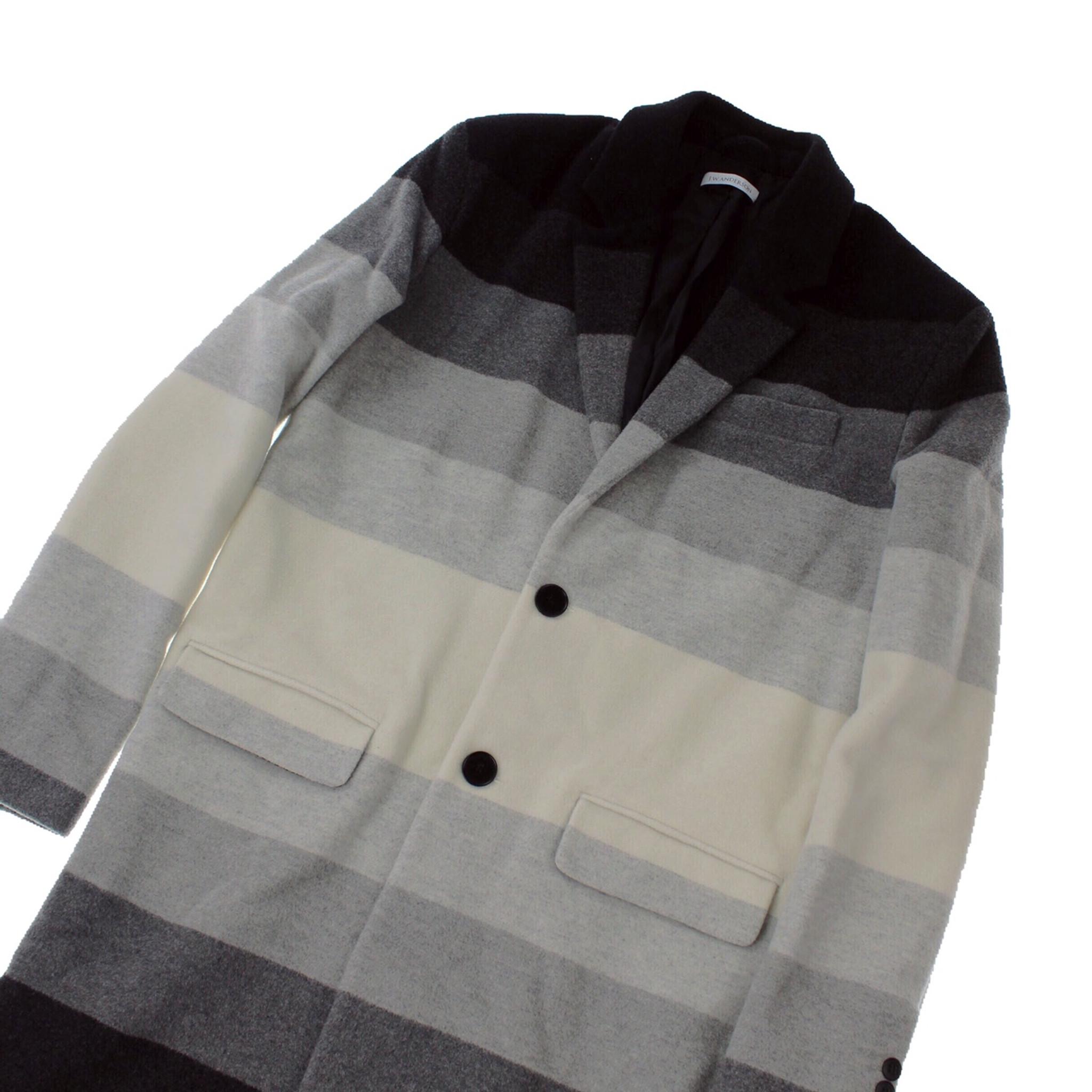 J W Anderson Gradient Coat