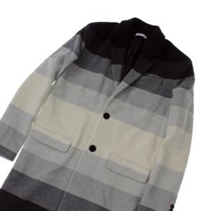 J.W Anderson Gradient Coat
