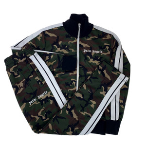 Palm Angels Camo Full Tracksuit