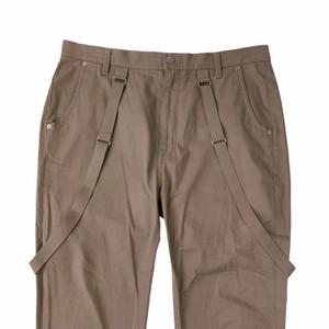 Helmut Lang Bondage Cropped Pants