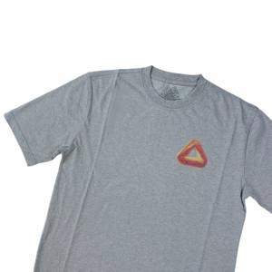 Palace Tri-Bagel Grey T Shirt