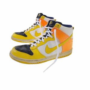 Nike Dunk High Premium 2009 317891-071