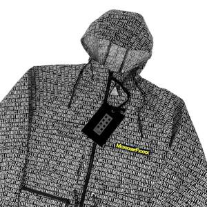 Moncler x Fragment Hiroshi Fujiwara Rhythm Jacket