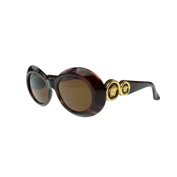 Versace MOD 418 COL 900 Sunglasses