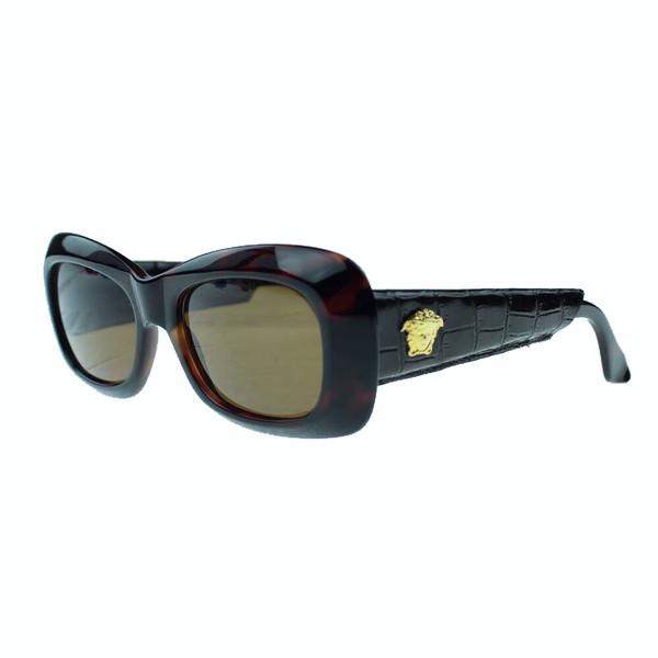 Versace MOD 417/P COL 900 Sunglasses