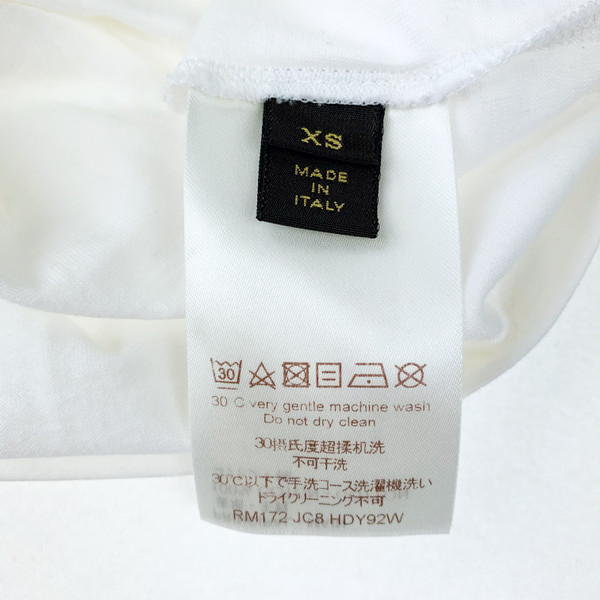 Supreme x Louis Vuitton Box Logo T Shirt