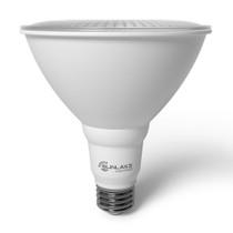 SunLake Lighting Standard LED Lamp bulb PAR38 100 watt replacement E26 screw base single bulb image