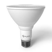 SunLake Lighting Standard LED Lamp bulb PAR30 75 watt replacement E26 screw base single bulb image