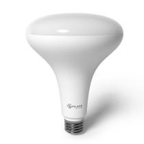 SunLake Lighting Standard LED Lamp bulb BR40 85 watt replacement E26 screw base single bulb image