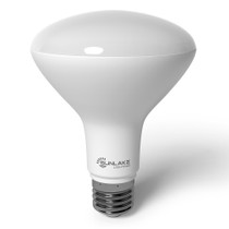 SunLake Lighting Standard LED Lamp bulb BR30 65 watt replacement E26 screw base bulb image