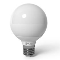 SunLake Lighting globe LED Lamp bulb G25 40 watt replacement E26 screw base single bulb image