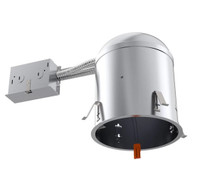 """6"""" Inch Recessed LED Light Can - Remodel"""