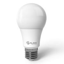 SunLake Lighting Standard LED Lamp bulb A19 100 watt replacement E26 screw base single bulb image