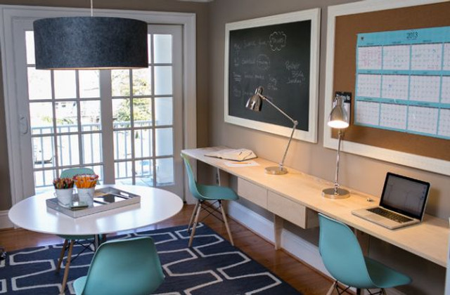 LED Spotlight: Home Office Lighting Tips from SunLake
