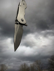 The Fallen Star Knife Review - Neeves Knives