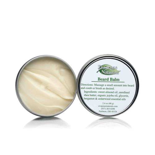 Banish your itchy, dry beard for good!  Our Beard Balm quickly absorbs to moisturize and condition even the thickest beards. If a soft beard with a nice sheen is what you crave, look no further!