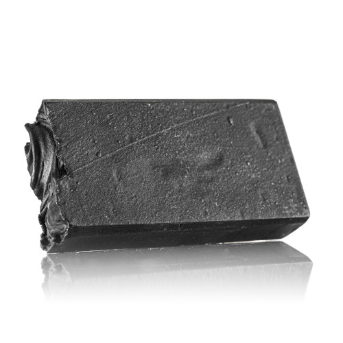 Tea tree and coconut activated charcoal make this soap a powerhouse!  It smells AMAZING and works overtime to cleanse and soothe skin!