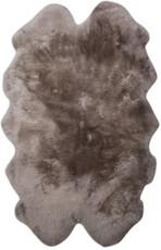Taupe Quarto Sheepskin Rug