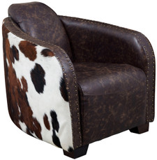 Hurlingham Club Chair HTC136