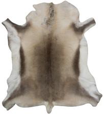 Reindeer Hide FRD009 (120cm x 115cm)