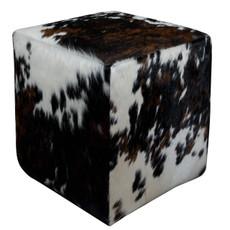 Cowhide Cube CUBE019