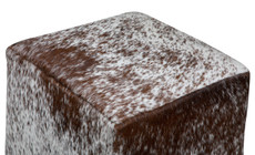 Cowhide Cube CUBE030