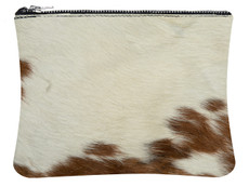 Large Cowhide Purse LP026
