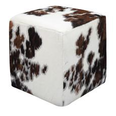 Cowhide Cube CUBE117