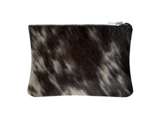 Small Cowhide Purse SP260