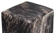 Cowhide Cube CUBE106