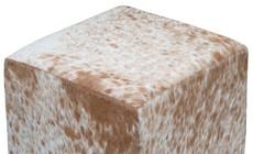 Cowhide Cube CUBE109