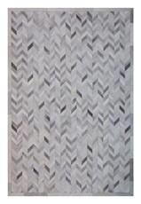Patchwork Cowhide Rug PWM(G)001 (240cm x 160cm)