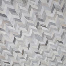 Patchwork Cowhide Rug PWMG010 (240cm x 160cm)