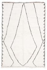 Moroccan Berber Rug BER010-XL-21 (370cm x 260cm)