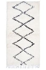 Moroccan Berber Rug BER075-S-21 (120cm x 70cm)
