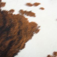 Cowhide Rug MAY007-21 (200cm x 200cm)