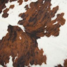 Cowhide Rug MAY125-21 (210cm x 190cm)