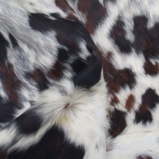 Cowhide Rug MAY144-21 (230cm x 210cm)