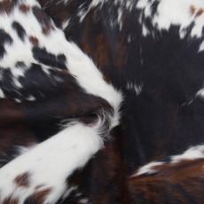 Cowhide Rug MAY161-21 (190cm x 190cm)