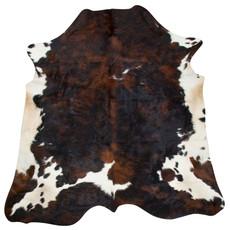 Cowhide Rug MAY165-21 (210cm x 205cm)