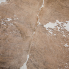 Cowhide Rug JUNE001-21 (210cm x 200cm)