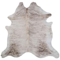 Cowhide Rug JUNE018-21 (210cm x 190cm)