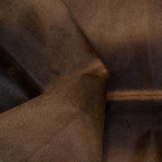 Cowhide Rug JUNE037-21 (240cm x 210cm)