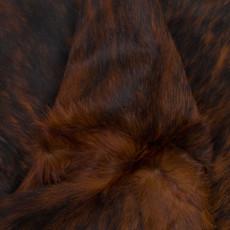 Cowhide Rug JUNE113-21 (210cm x 180cm)