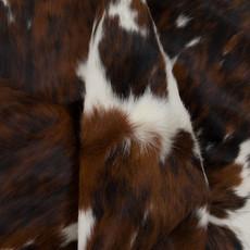 Cowhide Rug JUNE153-21 (240cm x 210cm)